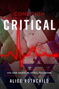 Condition Critical cover