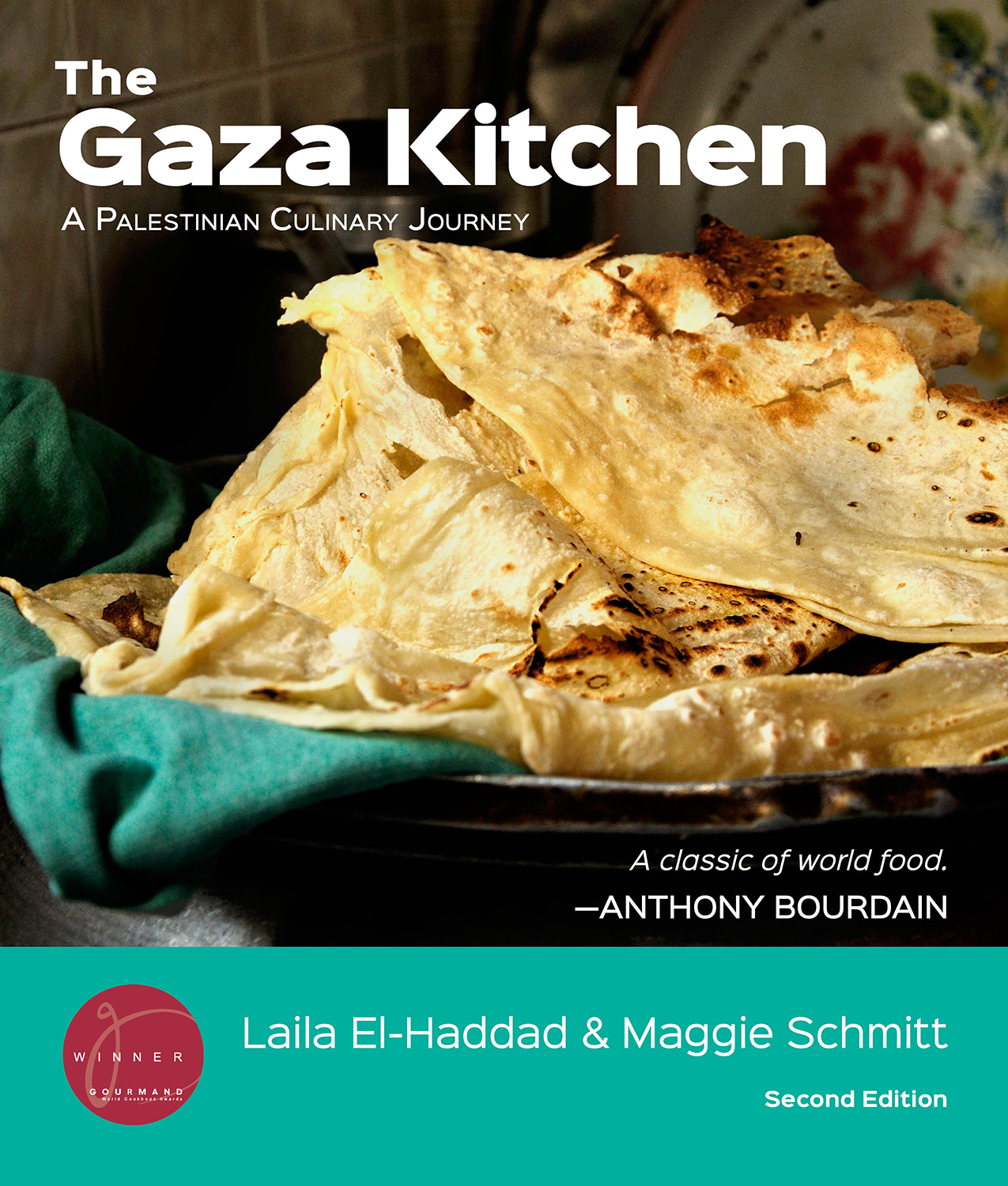 Gaza Kitchen cover